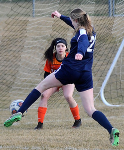 Huntley Cary-Grove Soccer
