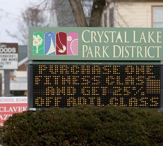 Crystal Lake Parks District