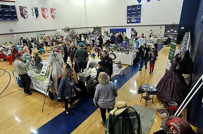 Lindenhurst - Lake Villa Chamber of Commerce SpringFest Expo