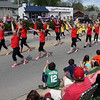 The Batavia Academy of Dance march in Sunday's Loyalty Day parade.<br /> Batavia 5/5/13