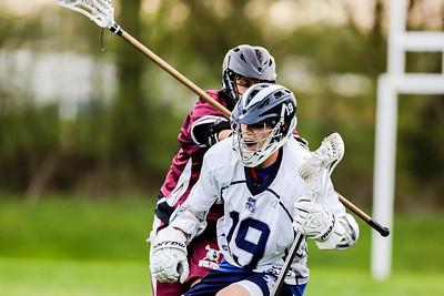 Prairie Ridger at Cary-Grove Lacrosse