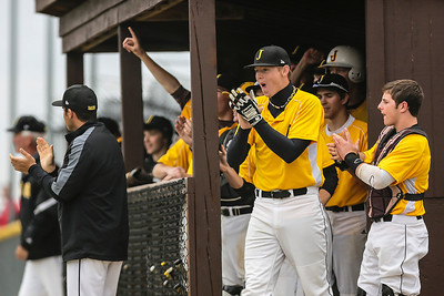 Jacobs Defeats Barrington in Baseball Regionals