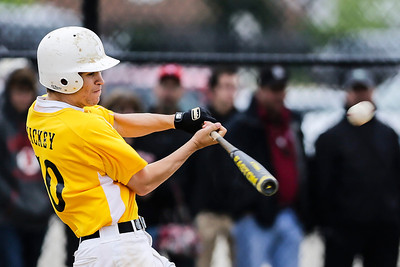 Jacobs Defeats Barrington in Baseball Regionals