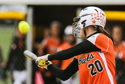 Dekalb Defeats Jacobs in Softball Regionals