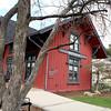 The Batavia Depot Museum.
