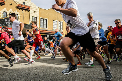 16th Annual Bob Blazier Run for the Arts