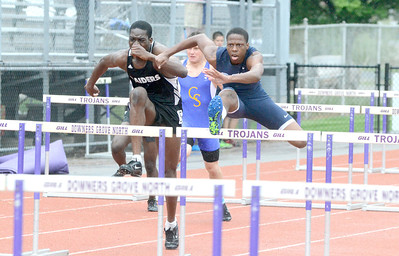 DGN 3A Boys Track Sectional