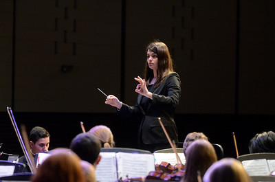 Dist. 99 Orchestra