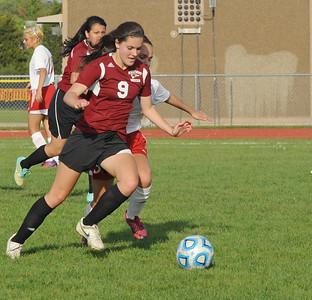 Westmont wins regional soccer