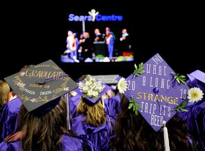 Prairie Ridge High School Commencement