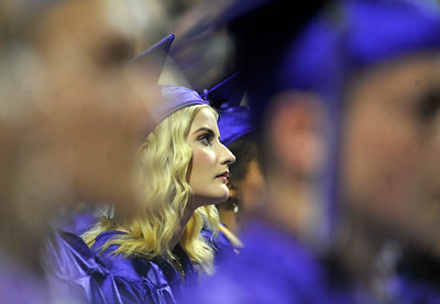 Prairie Ridge High School Commencement