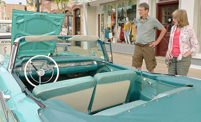 Downers Grove Classic Cars