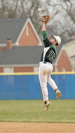 Glenbard West vs. Lyons Township Baseball
