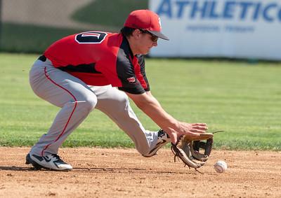 Timothy Christian Baseball Supersectional