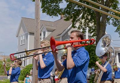 Wheaton Memorial Day Parade