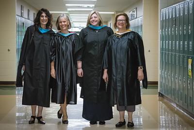 2019 CLS Graduation