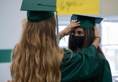 2021 Alden Hebron High School Graduation