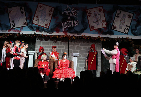 20131101 - Alice in Wonderland BL