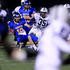 Cary Grove Wins : Cary-Grove won Saturday's Class 6A semifinal game against Lake Forest on November 17, 2012 in Lake Forest. Cary-Grove won, 42-21.