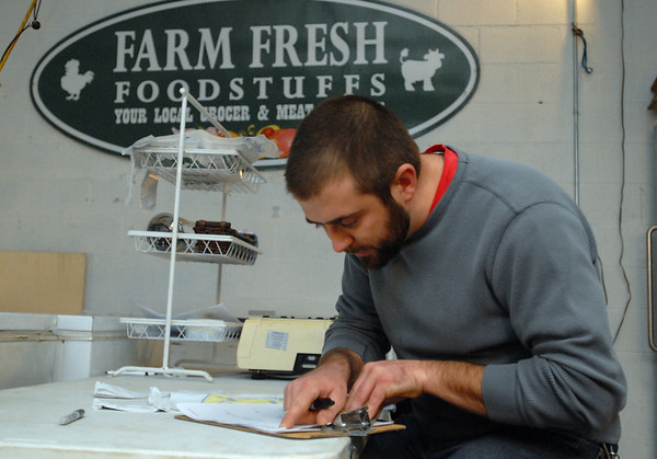 Farm Fresh Foodstuffs