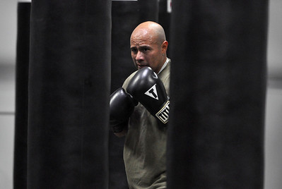 Patriot Boxing opens in Downers Grove