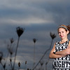 Kaneland sophomore Victoria Clinton is the Kane County Chronicle's Girls Cross Country Runner of the Year.(Sandy Bressner photo)