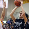Jeff Krage -- For the Kane County Chronicle<br /> Kaneland's Dylan Vaca takes a shot during Wednesday's game against Batavia in the 37th annual Windmall City Classic.<br /> Batavia 11/21/12