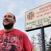 Jeff Krage -- For the Kane County Chronicle<br /> Matt Wolding, 28, of Aurora is the chaplain for the Batavia VFW Post 1197.<br /> Batavia 11/20/12
