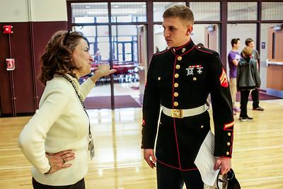 Veterans Day Ceremony (LG)