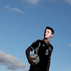 Anthony Parillo of Kaneland is the Kane County Chronicle Soccer Player of the Year.