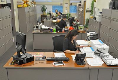 Berwyn cops office space cramped