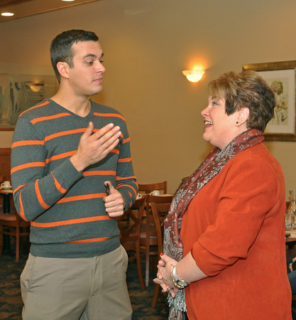 Connies Family Restaurant reopens party room