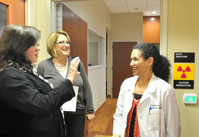 Elmhurst Memorial Center for Cancer Care