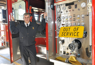 Glen Ellyn fire company needs new funding model