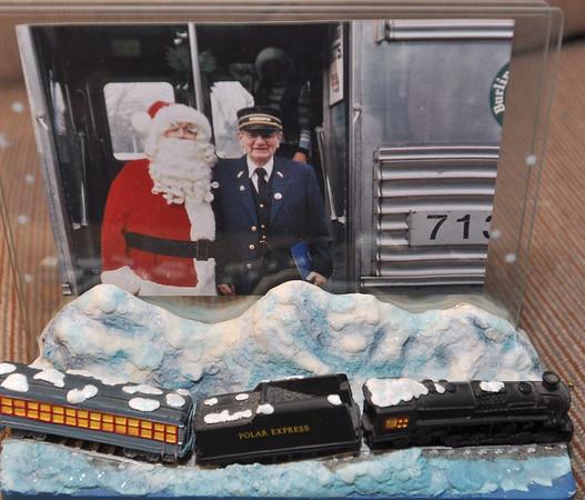 Lisle Polar Express 19th year