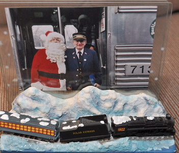 Lisle Polar Express 19th year