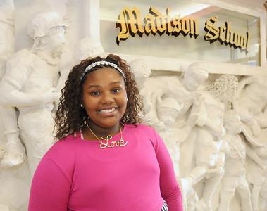 Bailey, 10, anti-bullying author