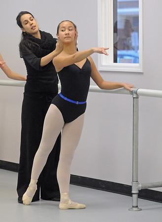 Wheaton Dance School opens