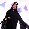Amanda Otten plays Maleficent during Marquee Youth Stage's presentation of Sleeping Beauty in St. Charles on Nov. 19. The theater company, located in The Quad St. Charles will next perform A Christmas Carol Dec. 2-4 and Dec. 9-11.