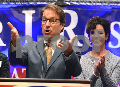 Peter Roskam general election night party
