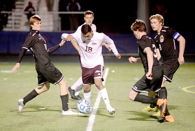 Morton soccer in IHSA playoffs
