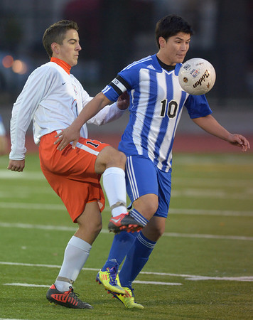 2012-St. Charles East soccer vs Larkin(MB)