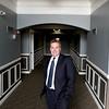 Financial advisor Stewart Beach is firm principal at Clear Perspective Advisors in Aurora.