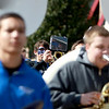 Images from the St. Charles North homecoming parade Friday afternoon. (Sandy Bressner photo)