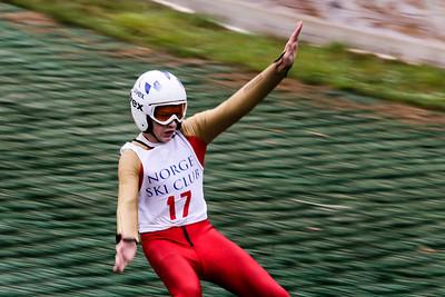 Autumn Ski Jump (LG)