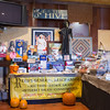 A number of items for auction at The Beehive in St.Charles, IL on Sunday, October 27, 2013 (Sean King for Shaw Media)