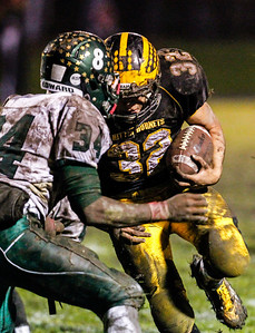 HAR vs STED FBALL Playoffs (LG)
