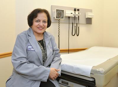 Dr. Sakina Tapia has new Darien location