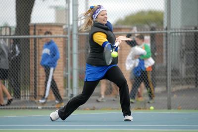 LT Girls Tennis Sectional