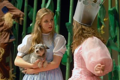 Spotlight Youth Theatre 'Oz'